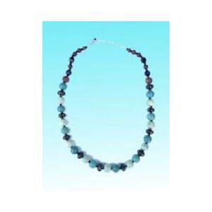 Bracelet bleu Hindi