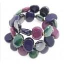 Bracelet Plat Grappe