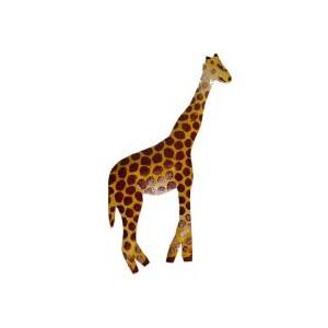 Cache-Clou - Girafe