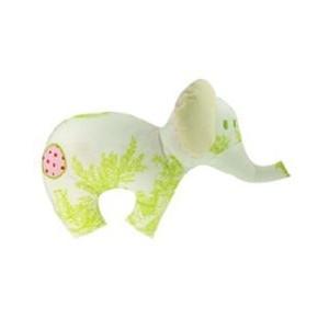 Grands Doux Eléphant Romantique