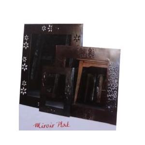 Miroir Carré - Moyen Modèle (30x30)