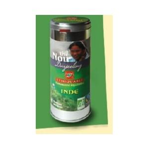 Thé Noir Darjeeling BIO Inde